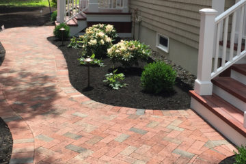 Hardscapes & Construction